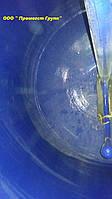 Реактор эмалированный химический  6,3 мкуб.