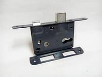 Механизм врезного замка тандем 55 мм
