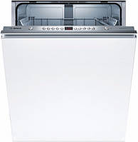 Встраиваемая посудомоечная машина Bosch SMV 45GX03 E