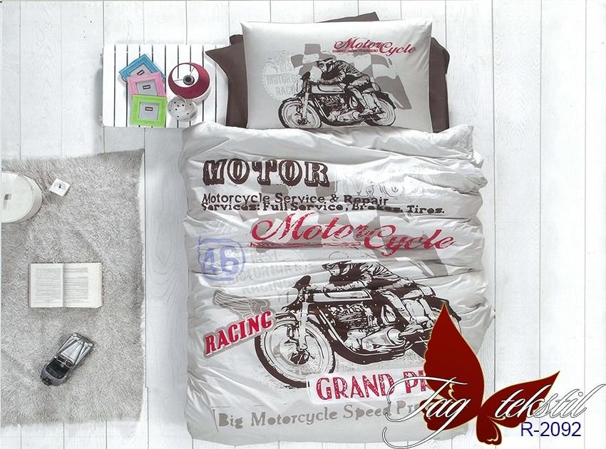 Комплект постельного белья для детей R-2092 (ДП евро-081)
