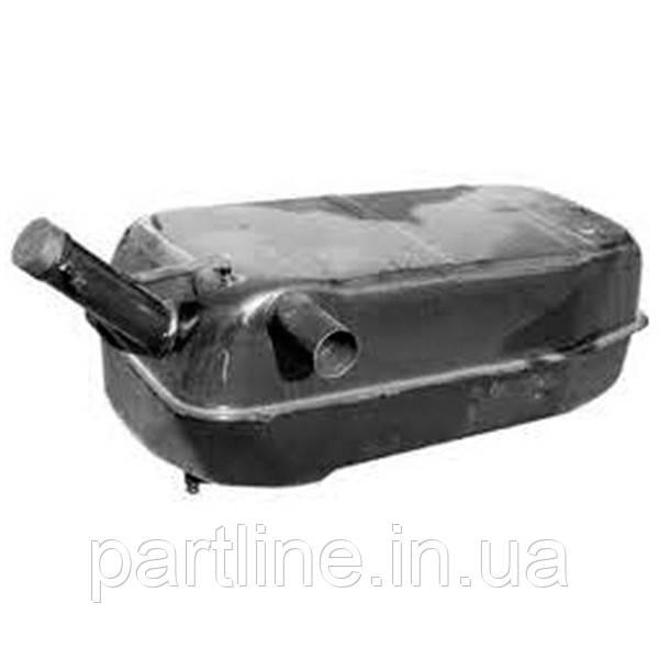 Бак топливный левый МТЗ-80, 892 (с горловиной) (металл) (пр-во МТЗ), арт. 70-1101020