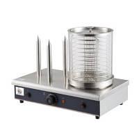 Аппарат хот-дог штыревой EFC HDSO-3