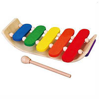 Музыкальный инструмент viga toys Ксилофон 59771