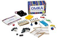 Електронний конструктор для дітей ОМКА