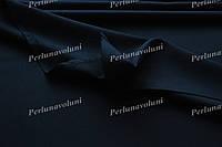 Ткань костюмная Оникс черный 3.11,домотканое полотно, домотканка,ткань для ручной вышивки