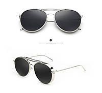 Солнцезащитные очки Keikesweet. Стильные элегантные очки от солнца