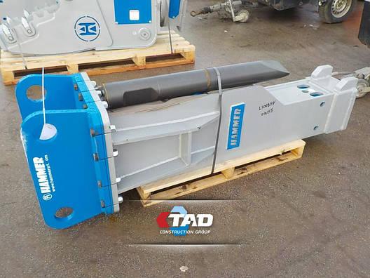 Гідромолот HAMMER HM1900 (2018 рік), фото 2