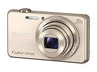Sony DSC-WX220 Gold