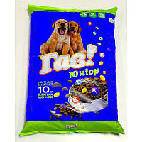 Сухой корм для щенков ГАВ юниор 10 кг