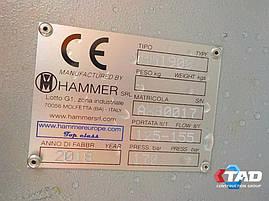 Гідромолот HAMMER HM1900 (2018 рік), фото 3