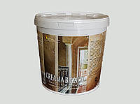 Венеціанська штукатурка Creama Bianco., фото 1