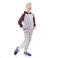 Детский cпортивный костюм Lilu для девочки