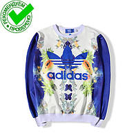 Свитшот Adidas / адидас