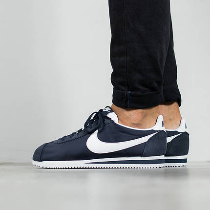 f99bbe50 Купить Мужской кроссовок Nike Classic Cortez Nylon 807472-410 от ...