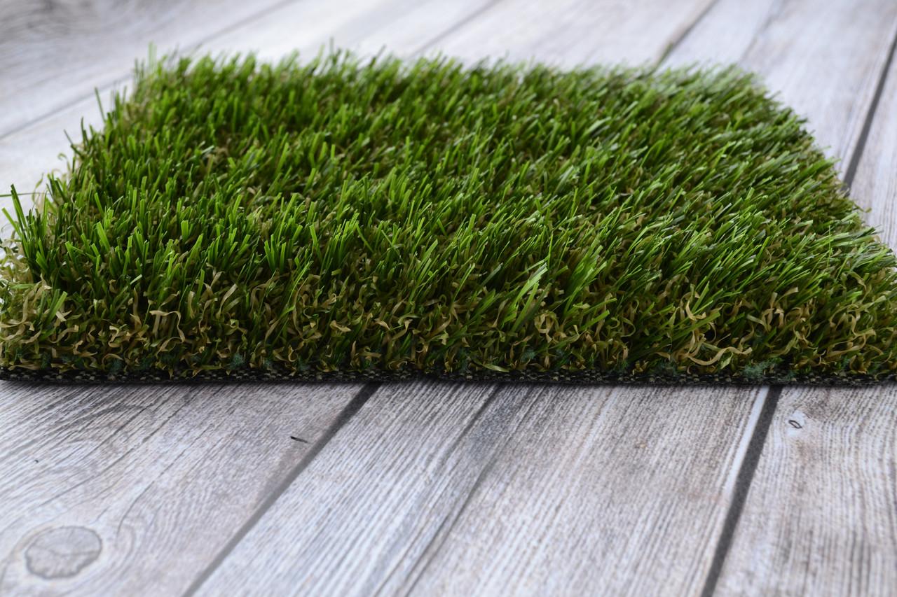 Искусственная трава JUTAgrass Grenville 28 мм (Чехия)