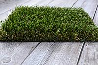 Искусственная трава JUTAgrass Grenville 28 мм (Чехия), фото 1