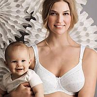 Бюстгальтер для кормления с мягкой чашкой, без косточки ТМ Anita maternity Белый 5055-671, фото 1