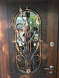 Двери входные элит_13790, фото 3