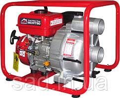 Мотопомпа бензиновая VULKAN SCWT80 (58 м3/час)