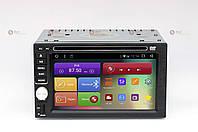 Универсальная магнитола RedPower RP31001DVD Universal DVD (Chery, Chevrolet, Honda, Hyundai, Kia, Mitsubishi,