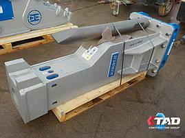Гідромолот HAMMER HM2700 (2018 рік), фото 3