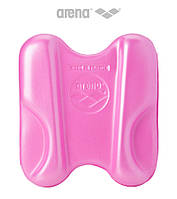 2в1 Колобашка+доска для плавания Arena Pull Kick (Pink)