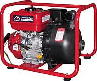 Мотопомпа бензиновая VULKAN SCCP50 (30 м3/час), для химикатов