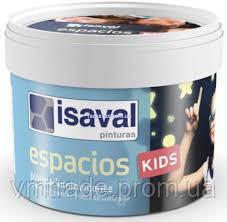 Краска грифельная Isaval Эспасиос, 0.5л, черная