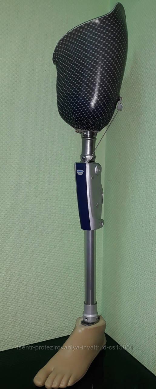 Протез бедра с коленным узлом 3R31 Prosedo