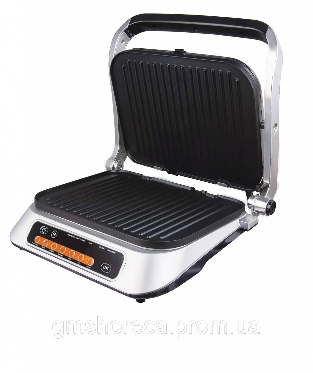 Пресс-гриль GEMLUX GL-CG871N