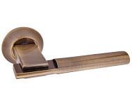 Ручки на розетке KEDR R10.038-AL-AB