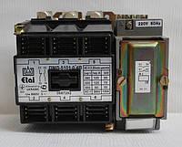 Магнитный пускатель ПМЛ-5100 О*4В 380В ЭТАЛ