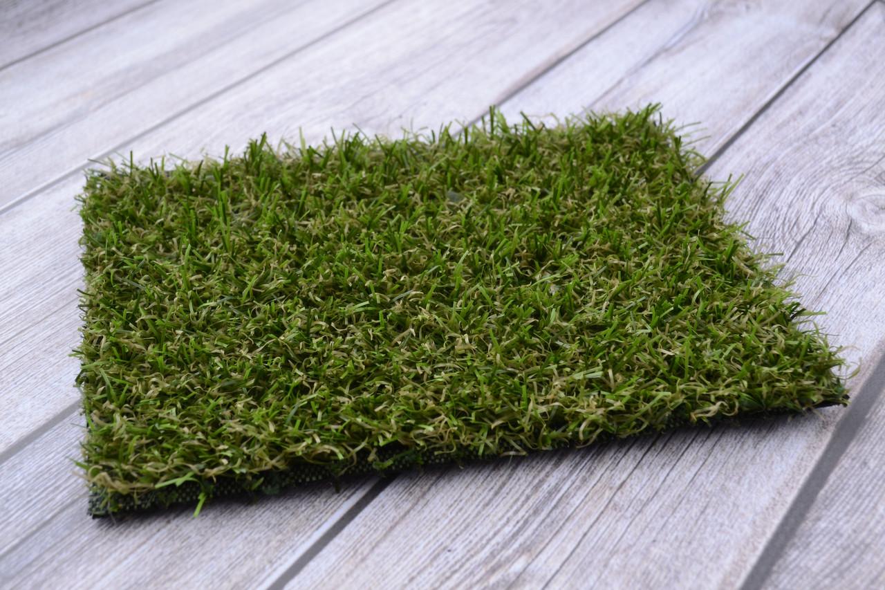 Искусственная трава JUTAgrass Popular 15 мм