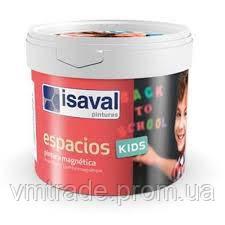 Магнитная Краска Isaval Эспасиос 0.5л