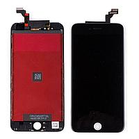 Дисплейный Модуль для мобильного телефона Apple iPhone 6 plus черный