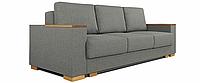 "Прямой диван ""Астон-3"" TM ""Dommino"""