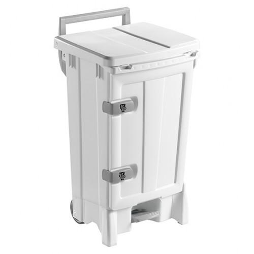 Контейнер для мусора 90л OPEN-UP (5700)