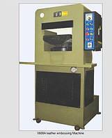 X-608A Пресс для перфорации и тиснения 40/60/80/100т