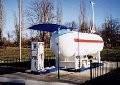 Ремонт газовых заправок