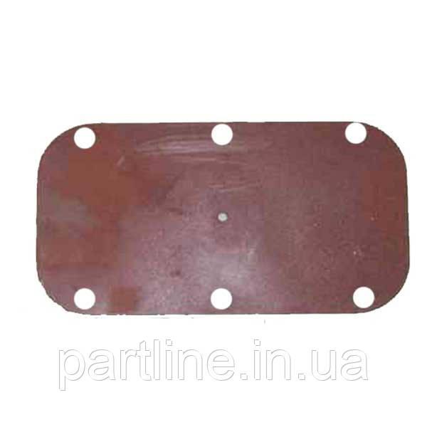 Крышка корпуса сцепления нижняя МТЗ-80-950 (пр-во МТЗ), арт. 50-1601341