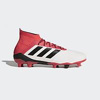Футбольные бутсы Adidas Predator 18.1 FG CM7410 - 2018