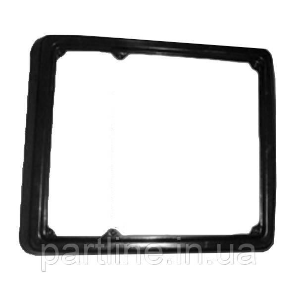 Рамка капота передня МТЗ-892-1221 (пр-во МТЗ), арт. 90-8402030