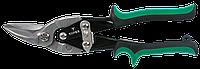 Ножиці для різання листового металу ліві, TOPEX (01A425), фото 1