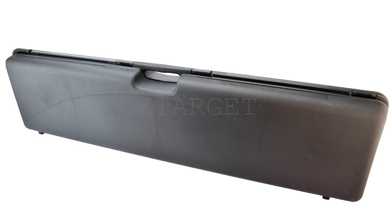 Кейс Negrini универсальный 133x27x13, пластик с паралоновым уплотнителем