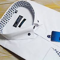 """Белая рубашка """"Castello"""""""