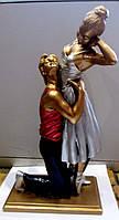 Статуэтка Пара танцующая, фото 1