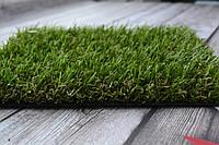 Искусственная трава JUTAgrass Juta Popular 25 мм