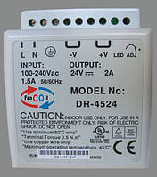 Трансформатор (30 W) ТR 30 (24v)
