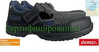 Рабочие сандали мужские Demar Польша (спецобувь)  BDNEO
