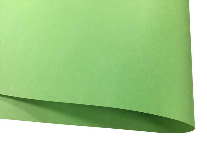 Дизайнерский картон Hyacinth Inspiration светло зеленый, 110 гр/м2